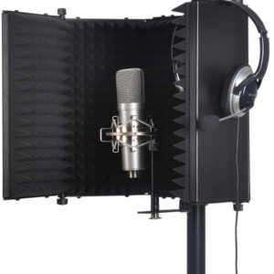 Studio & Opname