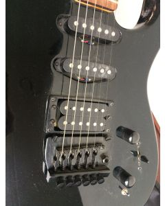 B. C. Rich elektrisch gitaar Platinum Series