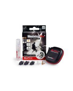 Alpine MusicSafe Pro zwart gehoorbescherming