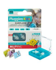 Alpine Pluggies Kids kopen