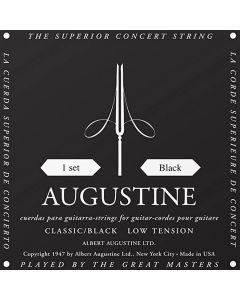 Augustine Classic Black Low tension .028