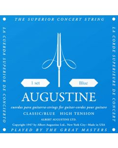 Augustine Classic Blue High tension .028