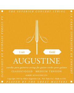 Augustine Classic Gold Medium tension .028