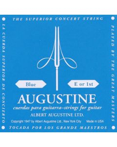 Augustine Classic E1 losse snaar nylon