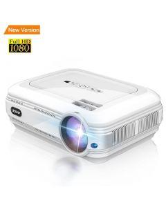 Beamer 3200 Ansilumen LED beamer HD 1080p (verhuur)
