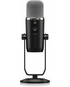 Behringer Bigfoot USB Condensator microfoon