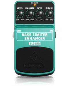 Behringer BLE400 Bass Limiter