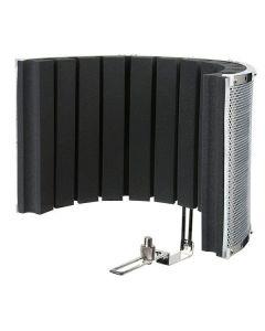DAP DDS-02 Akoestisch Reflectiescherm voor Studiomicrofoon