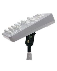 DAP Microfoonstandaard adapter voor GIG-mixers