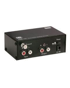 DAP PRE-101 phono voorversterker