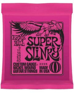 Ernie Ball Super Slinky 2223