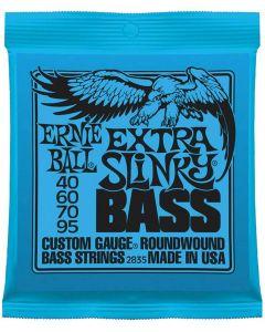 Ernie Ball 2835 Extra Slinky Bass snaren