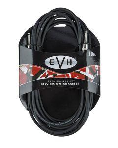 EVH Premium gitaarkabel 6 meter