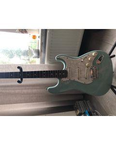 Fender Stratocaster USA Standard, Daphne Blue