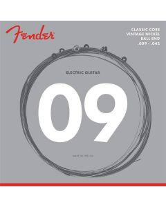 Fender 155L Classic Core Vintage Nikkel ball ends .009