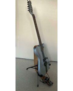 Fender Esquire GT Silver - Seymour Duncan pickup