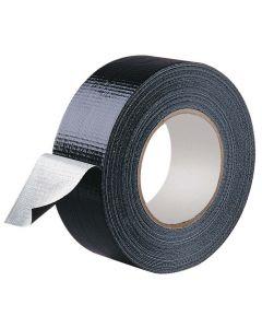 Gaffa tape 50 meter zwart kopen
