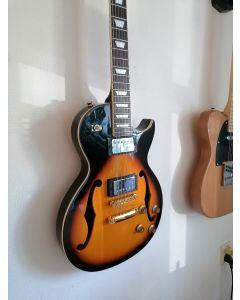 Grand Les Paul ES gitaar