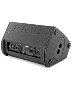 Monitorset 4x HK Audio PR:0 10xa (verhuur)