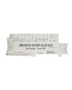 Hosco Japan Step Gauge Gitaar