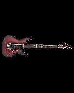 Ibanez KIKOSP2 Kiko Laureiro TRB elektrische gitaar