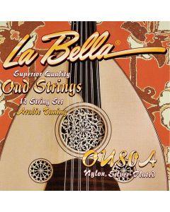 La Bella Oud Snaren Arabische stemming
