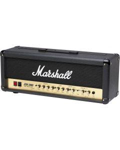 Marshall JCM2000 DSL buizenversterker + cabinet