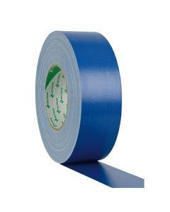 Nichiban Gaffa Tape 50mm 50m Blauw