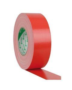 Nichiban Gaffa Tape 50mm 50m Rood