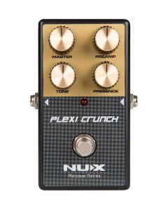 NUX Plexi Crunch Analog Classic British Overdrive
