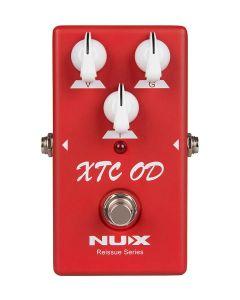 NUX XTC OD Analog Overdrive
