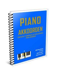 Piano Akkoordenboek kopen