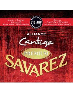 Savarez 510-ARP Cantiga Premium snaren