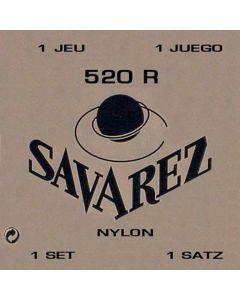 Savarez 520-R klassieke gitaarsnaren