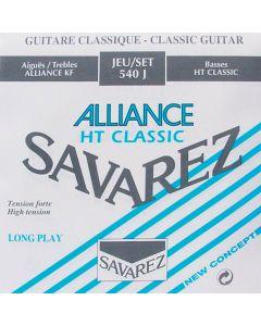 Savarez 540-J Alliance Classic snaren