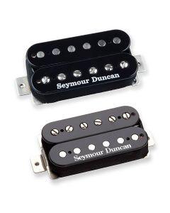 Seymour Duncan Hot Rodded Humbucker pickupset