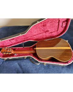 Cordoba c12 spruce klassiek gitaar + hiscox pro koffer