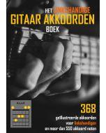 Linkshandig gitaar akkoorden boek (pdf)