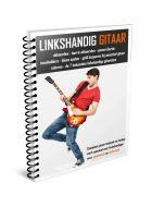 gitaarboek voor linkshandigen