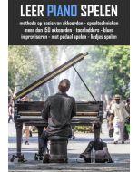 Leer Piano Spelen pdf