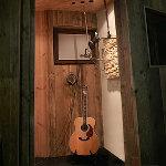 Akoestische gitaar opnemen