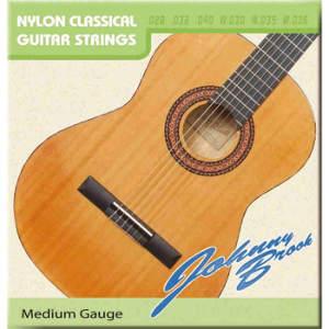 Klassieke gitaarsnaren