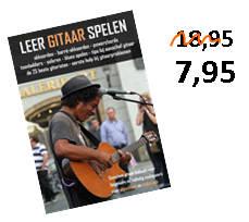 Leer gitaar spelen downloaden pdf